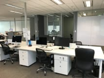 Desks for rent 799B Pacific Highway Chatswood, NSW
