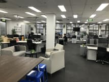 Private Office for rent 356 Collins Street Melbourne, VIC