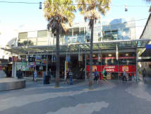 Private Office for rent 74 The Corso Manly, NSW