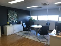 Meeting Room for rent 37 Alexander Street Crows Nest, NSW
