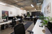 Desks for rent 285A Crown Street Surry Hills, NSW