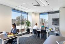 Private Office for rent 180 Saint Kilda Road St Kilda, VIC