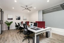 Private Office for rent 37-38 East Esplanade Manly, NSW