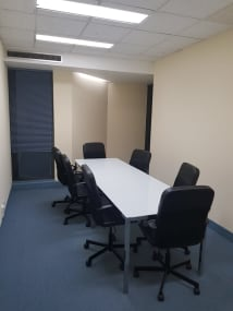Private Office for rent 231 Adelaide Terrace Perth, WA