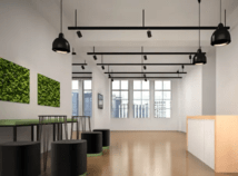 Desks for rent 424-430 George Street Sydney, NSW