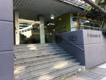 Desks for rent 6-8 Thomas Street Chatswood, NSW