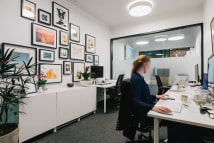Private Office for rent 223 Liverpool Street Darlinghurst, NSW
