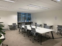 Private Office for rent 1 Farrer Place Sydney, NSW