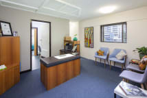 Private Office for rent Wickham Terrace Spring Hill, QLD