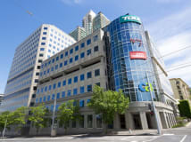 Private Office for rent 380 Saint Kilda Road Melbourne, VIC