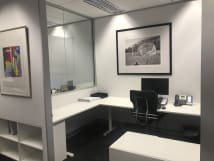 Desks for rent Bulletin Place Sydney, NSW
