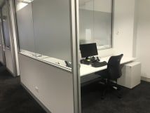 Private Office for rent Bulletin Place Sydney, NSW