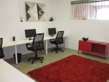 Private Office for rent 23 Atchison Street St Leonards, NSW