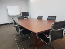 Meeting Room for rent 231 Adelaide Terrace Perth, WA