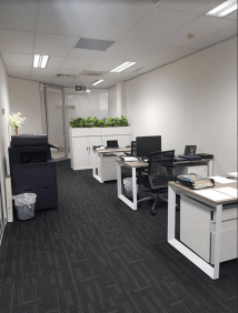 Desks for rent St Leonards, NSW