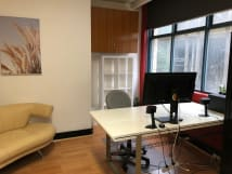Private Office for rent Haymarket, NSW