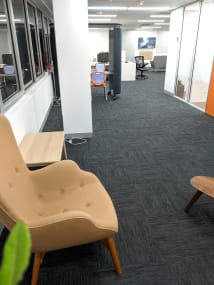 Private Office for rent 456 Hunter Street Newcastle, NSW