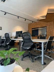 Private Office for rent 17 Central Avenue Manly, NSW