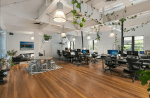 Desks for rent 106 Oxford Street Paddington, NSW