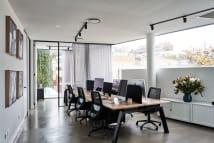 Desks for rent 2 Short Street Double Bay, NSW