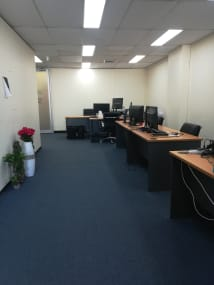 Private Office for rent 52 Atchison Street St Leonards, NSW
