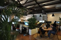 Desks for rent 52 Meagher Street Chippendale, NSW