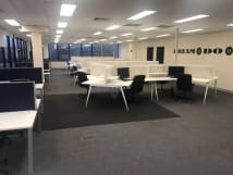 Desks for rent 47 Rickard Road Bankstown, NSW
