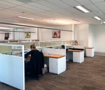 Desks for rent 799 Pacific Highway Chatswood, NSW