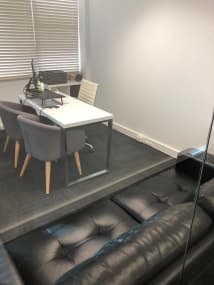 Private Office for rent 107 Walker Street North Sydney, NSW