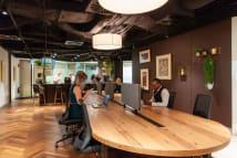 Desks for rent 91 King William Street Adelaide, SA