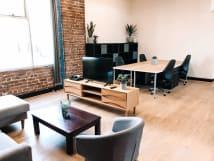 Desks for rent 67 Fitzroy Street Surry Hills, NSW