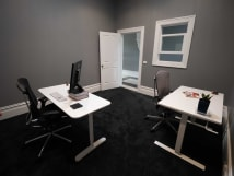 Private Office for rent 753-755 Nicholson Street Carlton North, Vic
