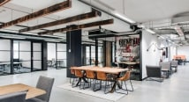 Private Office for rent 111 Cecil Street South Melbourne, VIC