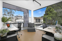 Private Office for rent 2 Short Street Double Bay, NSW