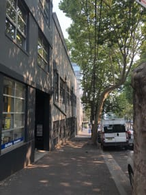 Desks for rent 69-71 Edward Street Pyrmont, NSW