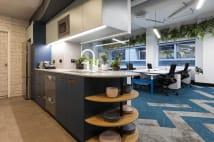 Desks for rent 20 Poplar Street Surry Hills, NSW