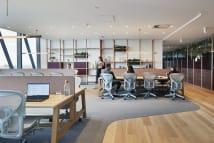 Desks for rent 727 Collins Street Docklands, VIC