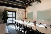 Meeting Room for rent 9 Harris Street Pyrmont, NSW