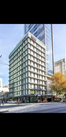 Private Office for rent King William Street Adelaide, SA