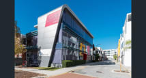 Private Office for rent 4 Money Street Perth, WA