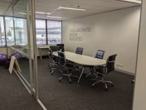 Private Office for rent 815 Pacific Highway Chatswood, NSW