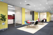 Meeting Room for rent 1 Rider Boulevard Rhodes, NSW