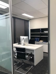 Private Office for rent 402 Chapel Road Bankstown, NSW