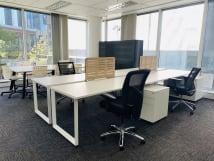 Desks for rent 6 Riverside Quay Southbank, VIC