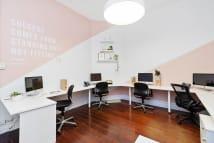 Desks for rent 180 Aberdeen Street Northbridge, WA