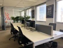 Desks for rent 213 Miller Street North Sydney, NSW