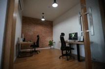 Private Office for rent 131 Hyde Street Footscray, VIC