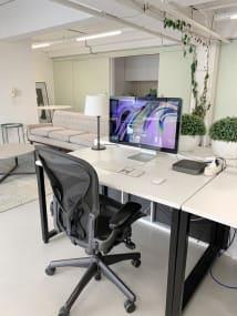 Desks for rent 77 Dunning Avenue Rosebery, NSW