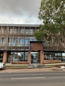 Private Office for rent 111 Campbell Street Toowoomba City, QLD