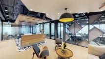 Private Office for rent 141 Walker Street North Sydney, NSW